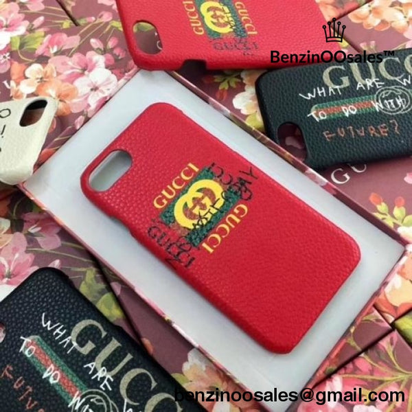 Common sense is not that common iphone phonecover case GG -yeezy boostv2-ua-hypebeast-designer replicas clothing