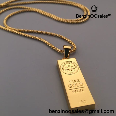 fine gold bar necklace -yeezy boostv2-ua-hypebeast-designer replicas clothing
