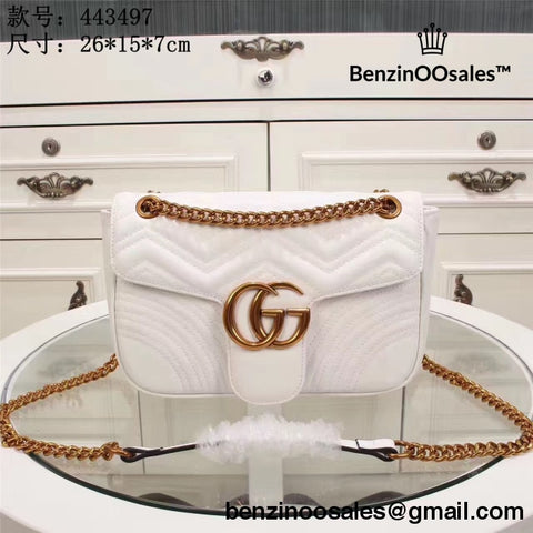GG replica women handbag with gold links -yeezy boostv2-ua-hypebeast-designer replicas clothing