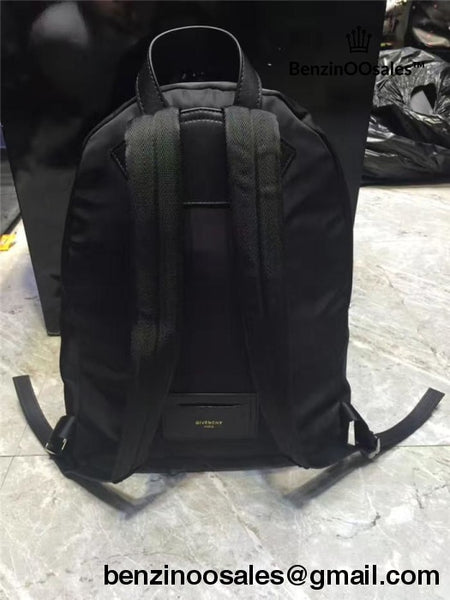 Givenchy Paris Backpack (white and red) -yeezy boostv2-ua-hypebeast-designer replicas clothing