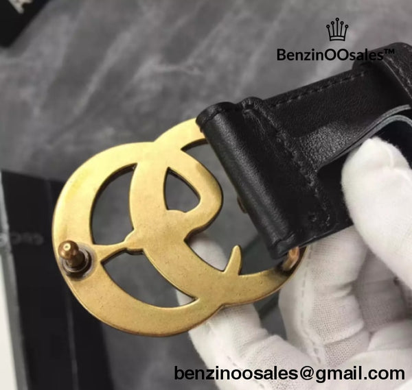High quality GG Replica Snake famous brand designer belt (gold buckle and black leather) -yeezy boostv2-ua-hypebeast-designer replicas clothing