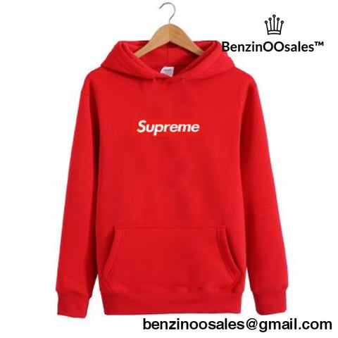 a6f723cf7ec9 High quality supreme box logo hoodies ( red and blue) -yeezy boostv2-ua