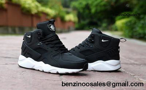Hightop Air huarache (different colors) -yeezy boostv2-ua-hypebeast-designer replicas clothing