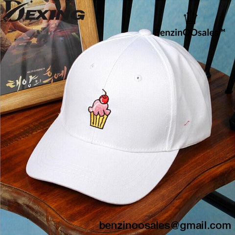 ice cream snapback -yeezy boostv2-ua-hypebeast-designer replicas clothing