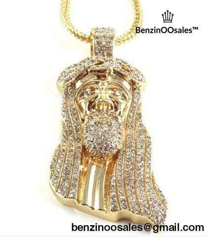 iced out jesus piece -yeezy boostv2-ua-hypebeast-designer replicas clothing