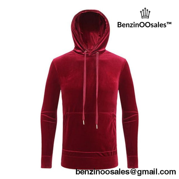 kanye west silky tracksuits in velvet grey and red -yeezy boostv2-ua-hypebeast-designer replicas clothing