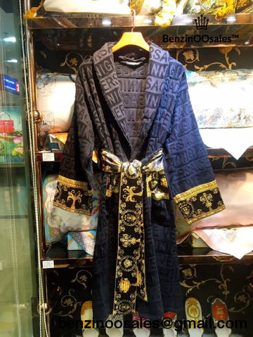 LIMITED QUANTITIES **Replica VERSACE boss man bathing sleeping robe -yeezy boostv2-ua-hypebeast-designer replicas clothing