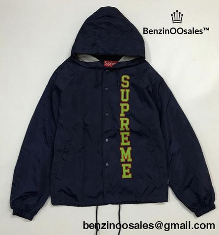 68e6cd0cc2fb Multi colored supreme windbreaker hoodie jackets -yeezy boostv2-ua-hypebeast-designer  replicas