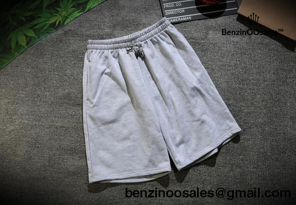 n 424 Shorts Men Women High Quality 100% Cotton l YEEZY 424 Shorts -yeezy boostv2-ua-hypebeast-designer replicas clothing