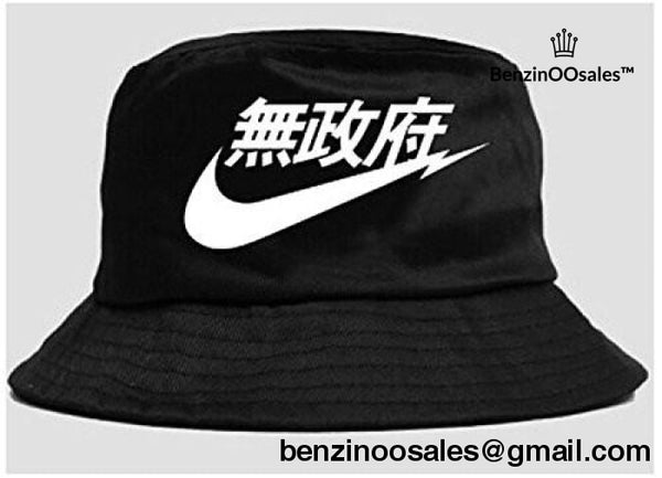nike Anarchy Bucket Hat Cap -yeezy boostv2-ua-hypebeast-designer replicas clothing