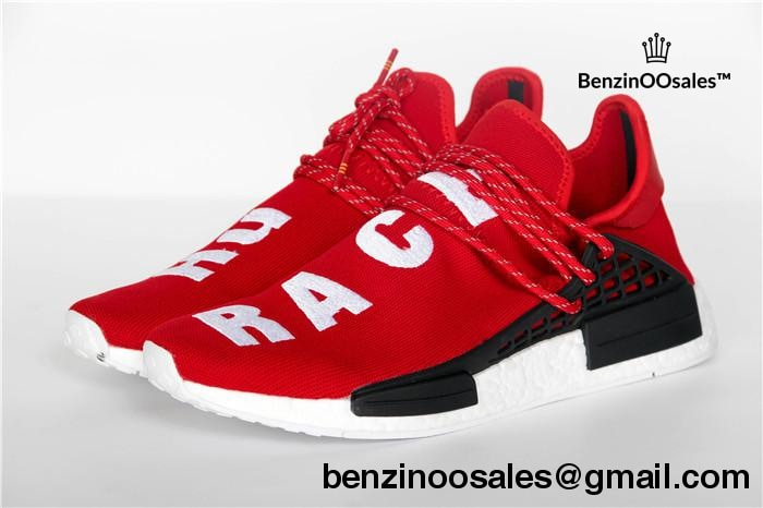 size 40 d7245 322e2 nmd human red
