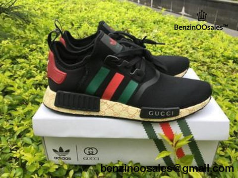 Replica Adidas Nmd X Gg Sneakers