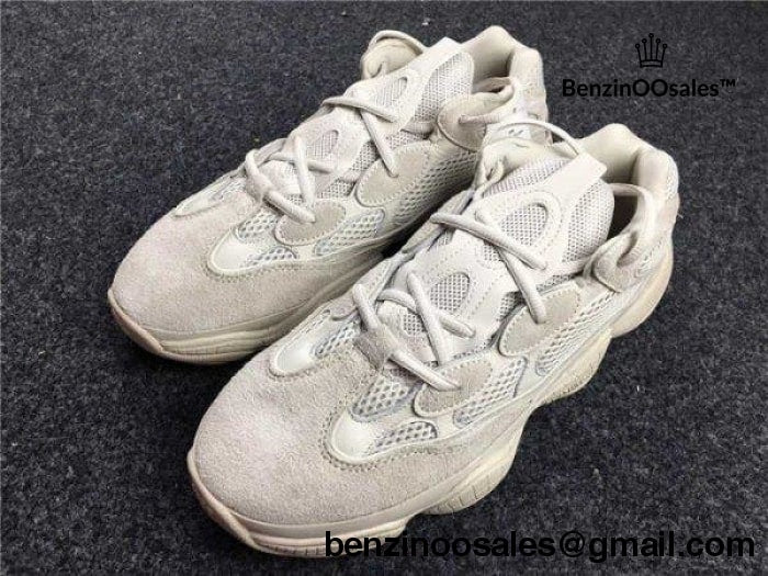 super popular c7cf4 91d50 New Colorways Of The adidas Yeezy 500 And Yeezy Wave Runner 700