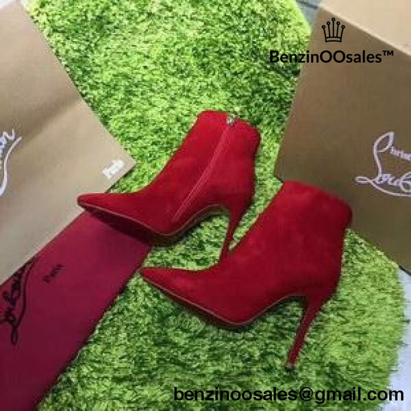 Replica Christian Louboutin Red Bottom Women High Hills Shoe (Available In Multiple Colors)
