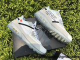Replica Off-White Virgil Abloh X Nike Air Max 90 Collaboration Sneaker