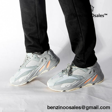 Replica Ua High Quality Adidas Yeezy Boost 700 Inertia White Gray Sneaker  Colorway 8aa53f1a5e1c3