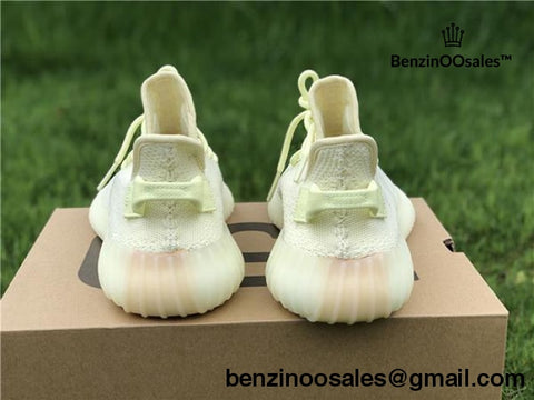 Ua Replica Adidas X Yeezy Boost 350 V2 Butter New Colorway F36980