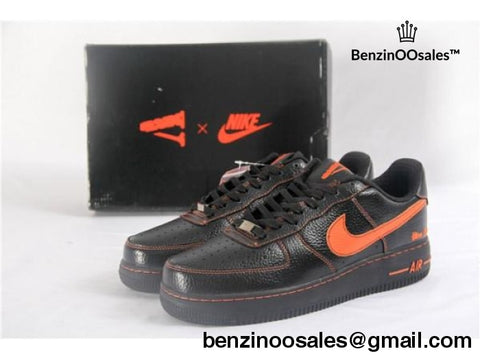 Ua Vlone X Nike Air Force 1 (Best Quality)