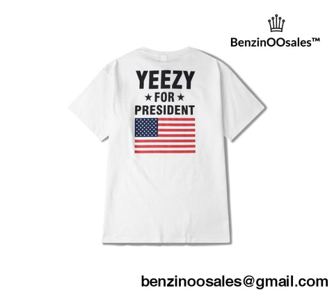 Yeezy For President T Shirt