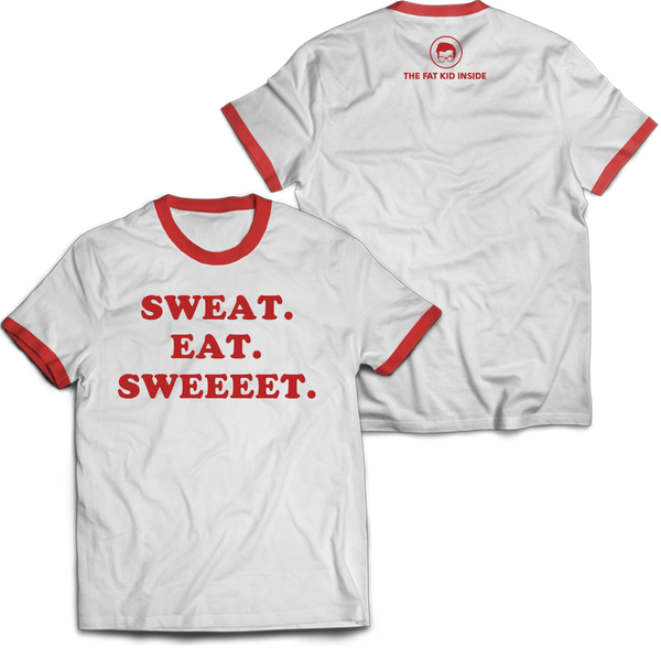 Sweat Eat Sweet