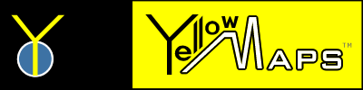 YellowMaps Map Store