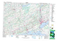 031C04 Trenton Canadian topographic map, 1:50,000 scale