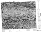 042N16 No Title Canadian topographic map, 1:50,000 scale from Ontario Map Store