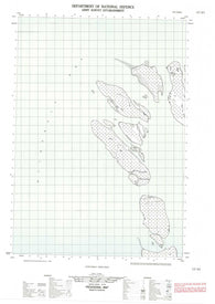 117D01 No Title Canadian topographic map, 1:50,000 scale