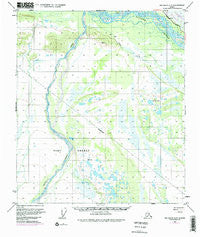 Big Delta A-5 Alaska Historical topographic map, 1:63360 scale, 15 X 15 Minute, Year 1950