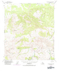 Fairbanks A-4 Alaska Historical topographic map, 1:63360 scale, 15 X 15 Minute, Year 1950
