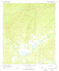 Fairbanks D-2 NW Alaska Historical topographic map, 1:24000 scale, 7.5 X 7.5 Minute, Year 1966