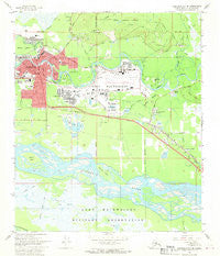 Fairbanks D-2 SE Alaska Historical topographic map, 1:24000 scale, 7.5 X 7.5 Minute, Year 1966