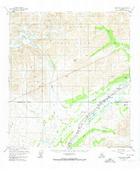 Healy B-5 Alaska Historical topographic map, 1:63360 scale, 15 X 15 Minute, Year 1950