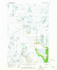 Juneau C-1 Alaska Historical topographic map, 1:63360 scale, 15 X 15 Minute, Year 1960