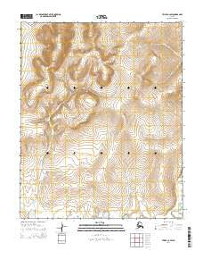 Teller C-2 SW Alaska Current topographic map, 1:25000 scale, 7.5 X 7.5 Minute, Year 2014