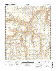 Utukok River C-3 NE Alaska Current topographic map, 1:25000 scale, 7.5 X 7.5 Minute, Year 2014