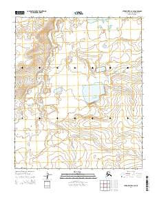 Utukok River C-4 SE Alaska Current topographic map, 1:25000 scale, 7.5 X 7.5 Minute, Year 2014