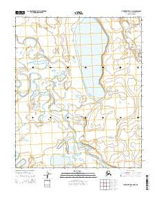 Utukok River C-5 NW Alaska Current topographic map, 1:25000 scale, 7.5 X 7.5 Minute, Year 2014