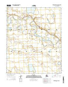 Utukok River D-4 SW Alaska Current topographic map, 1:25000 scale, 7.5 X 7.5 Minute, Year 2014