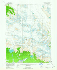 Yakutat B-2 Alaska Historical topographic map, 1:63360 scale, 15 X 15 Minute, Year 1959