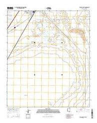 Willcox South Arizona Current topographic map, 1:24000 scale, 7.5 X 7.5 Minute, Year 2014