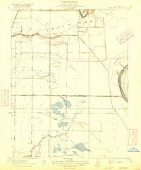 Grays Bend California Historical topographic map, 1:31680 scale, 7.5 X 7.5 Minute, Year 1916