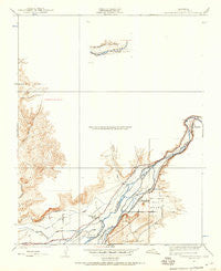 Orangedale School California Historical topographic map, 1:24000 scale, 7.5 X 7.5 Minute, Year 1920