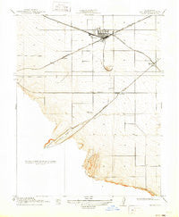 Tracy California Historical topographic map, 1:31680 scale, 7.5 X 7.5 Minute, Year 1916