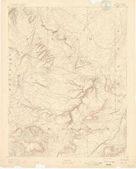 Apishapa Colorado Historical topographic map, 1:125000 scale, 30 X 30 Minute, Year 1891