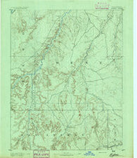 Higbee Colorado Historical topographic map, 1:125000 scale, 30 X 30 Minute, Year 1891