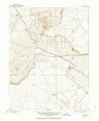 Limon Colorado Historical topographic map, 1:125000 scale, 30 X 30 Minute, Year 1891