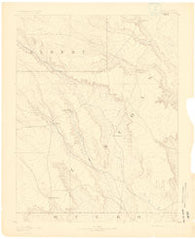 Sanborn Colorado Historical topographic map, 1:125000 scale, 30 X 30 Minute, Year 1891