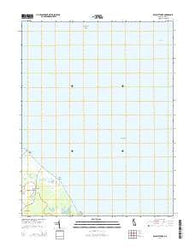 Bennetts Pier Delaware Historical topographic map, 1:24000 scale, 7.5 X 7.5 Minute, Year 2014