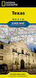 Buy map Texas GuideMap by National Geographic Maps